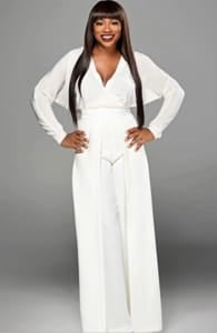 Photo of Bershan Shaw, dating coach and motivational speaker