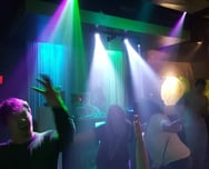 Des Moines Singles Clubs
