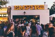 Empire Slice House