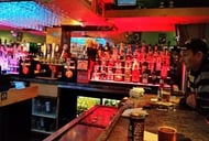 The Frog Sports Bar & Grill