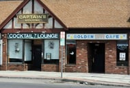 Golden Star Cafe