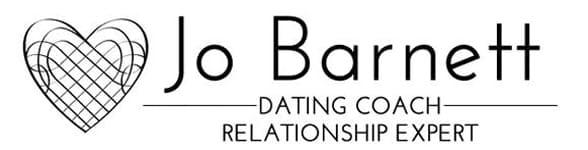 Photo of the Jo Barnett logo