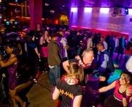 Little Rock Singles Clubs