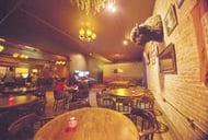 Pengilly's Saloon
