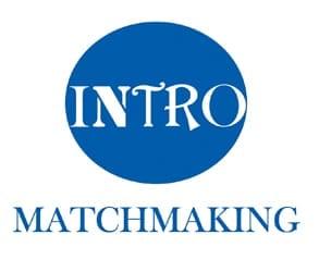 Photo of the Intro Matchmaking logo