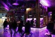 The Pub Station