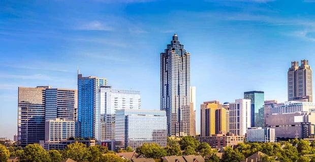 12 Ways to Meet Singles in Atlanta, GA (Dating Guide)