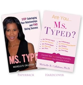 Cover of Ms. Typed by Dr. Michelle
