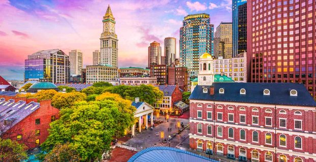 10 Ways to Meet Singles in Boston, MA (Dating Guide)