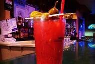 Four Winds Liquor & Lounge