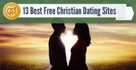13 Best Free Christian Dating Sites (Gay, Black & Interracial)