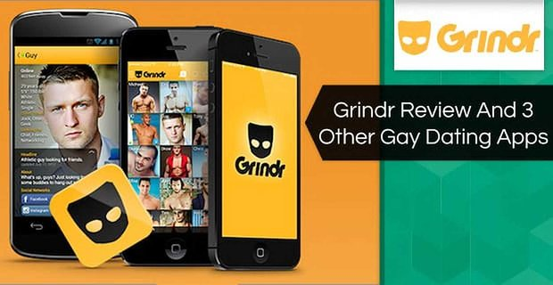Grindr Review