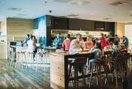 Juniper Bar and Restaurant