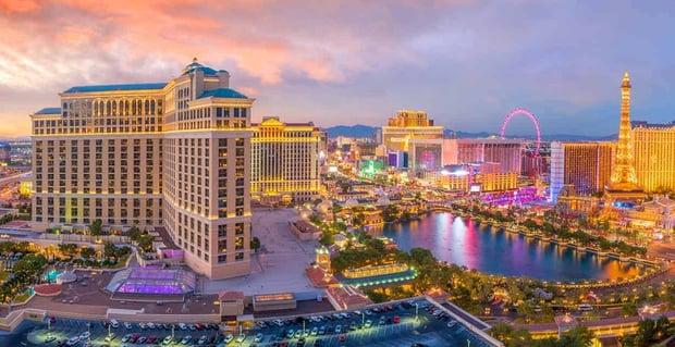 10 Ways to Meet Singles in Las Vegas, NV (Dating Guide)