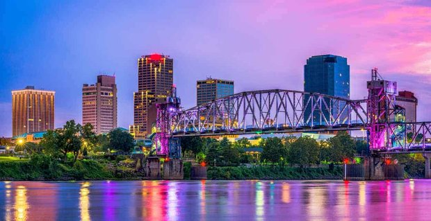 9 Ways to Meet Singles in Little Rock, AR (Dating Guide)