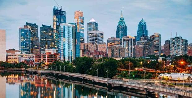 9 Ways to Meet Singles in Philadelphia, PA (Dating Guide)