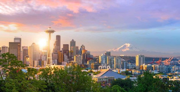 12 Ways to Meet Singles in Seattle, WA (Dating Guide)