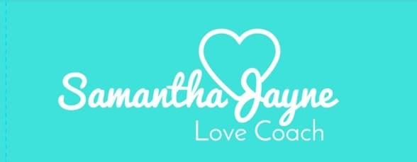 Photo of the Samantha Jayne logo