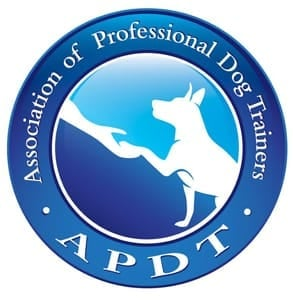The Association of Professional Dog Trainers logo