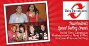 DateSwitch's Speed Dating Events Invite Time-Conscious Professionals to Meet & Flirt in a Low-Pressure Setting