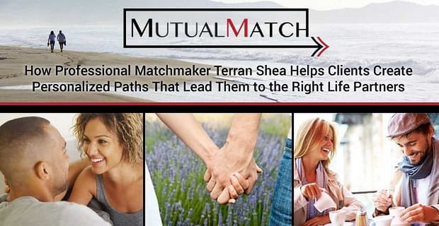 Mutual Match Leads Clients To The Right Life Partners