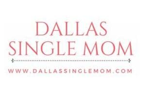 Photo of the Dallas Single Mom logo