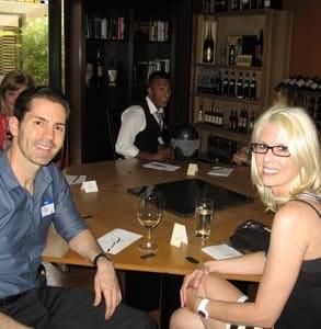 Photo of a DateSwitch event in Phoenix, AZ