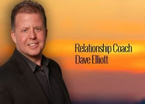 Photo of Dave Elliott, dating and relationship coach