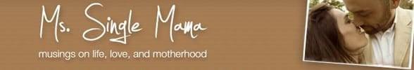 Ms. Single Mama logo