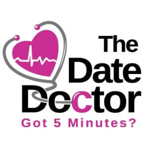 The Date Doctor logo