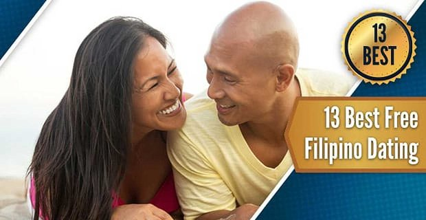 13 Best Filipino Dating Sites (100% Free to Try)
