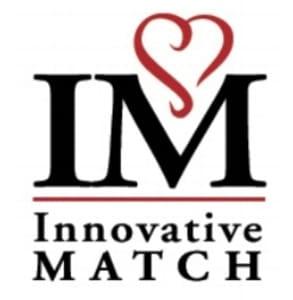 Photo of the Innovative Match logo