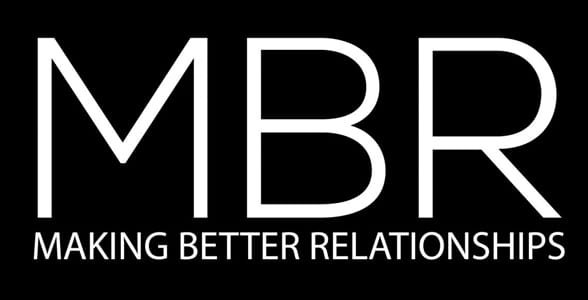 Photo of the Making Better Relationships logo