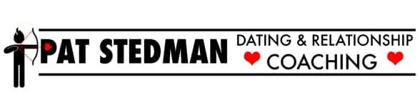 Photo of Patrick Stedman's logo