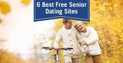 6 Best Free Senior Dating Sites (2021)