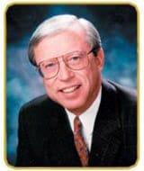 Photo of Dr. Neil Clark Warren