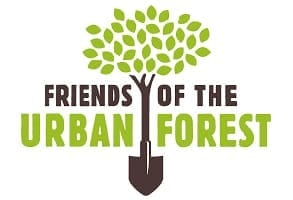 Photo of the Friends of the Urban Forest's logo