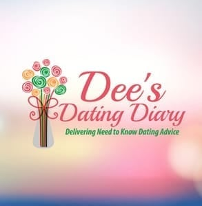Dee's Dating Diary logo
