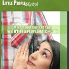 Little People Match