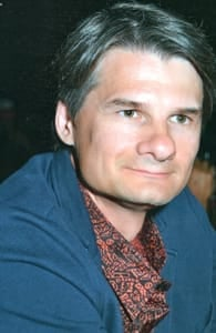 Photo of Slava, Founder of LoveAwake.com