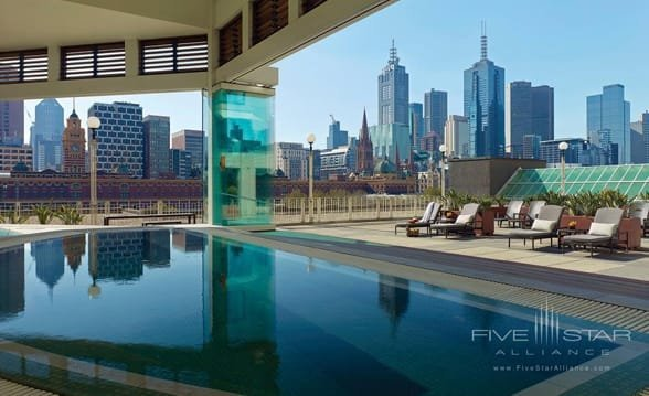 Photo of The Langham, Melbourne from Five Star Alliance