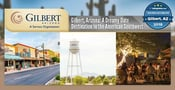 Gilbert, Arizona — Delivering a Dose of Rustic Charm Perfect for Creating Dreamy Dates in the American Southwest