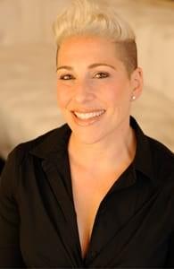 Photo of Dr. Frankie Bashan, lesbian matchmaker