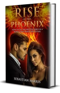 Photo of the Rise of the Phoenix cover