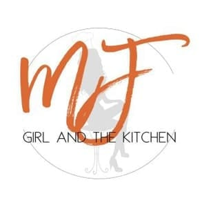 Photo of the Girl and the Kitchen logo