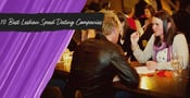 10 Best Lesbian Speed Dating Companies (NYC, Dallas & More)