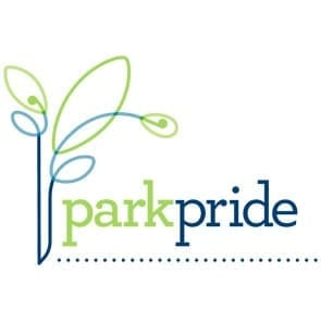 Photo of the Park Pride logo