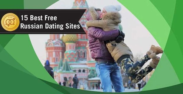 15 Best Free Russian Dating Sites (2020)