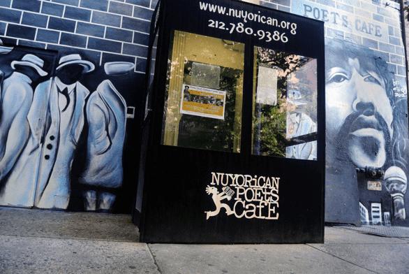 Photo of Nuyorican Poets Café