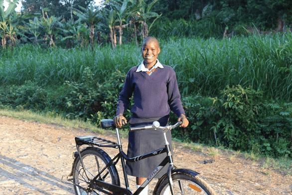 Photo of Dianah Mwanika
